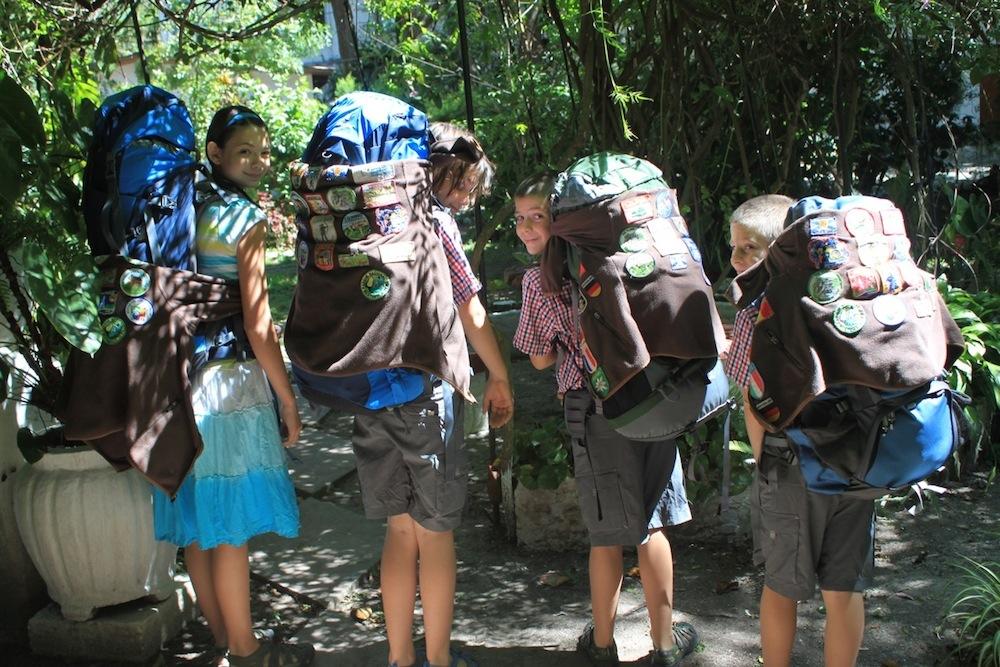 Packing-Guatemala