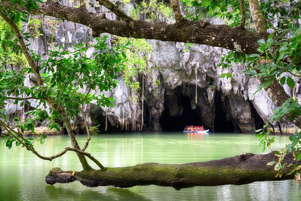 Puerto Princesa by r.nagy Shutterstock