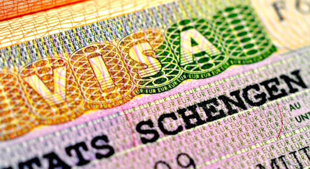 SchengenVisa