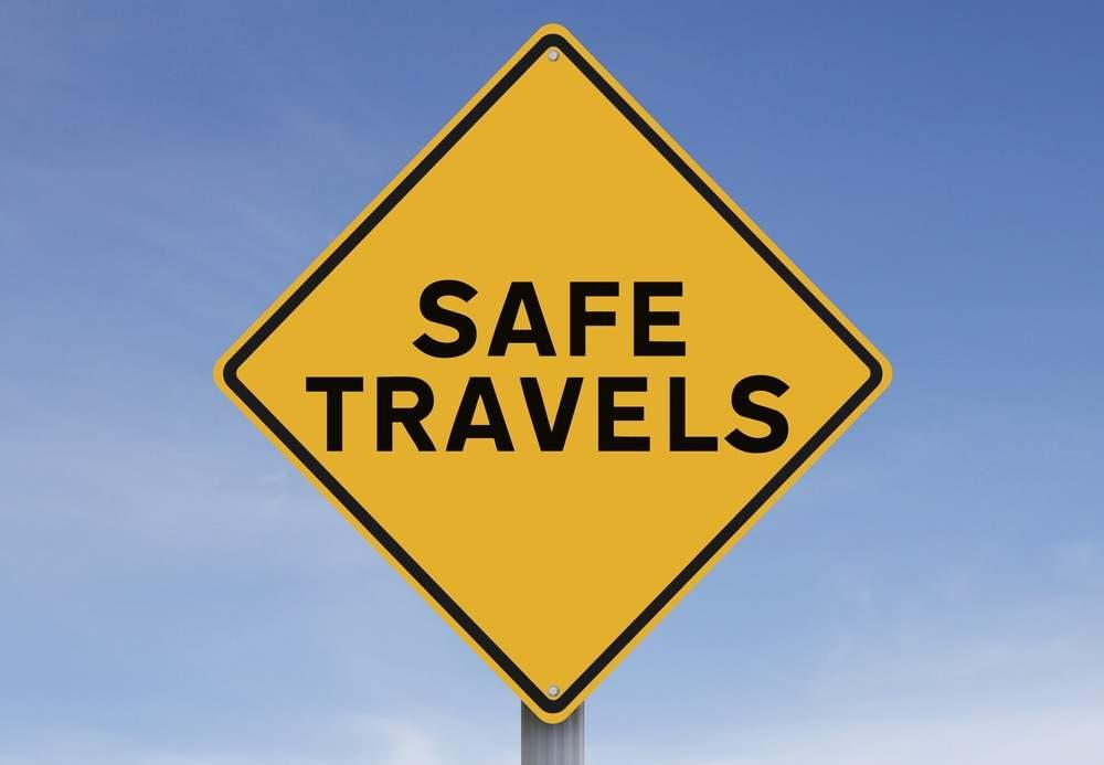 dangerous safe