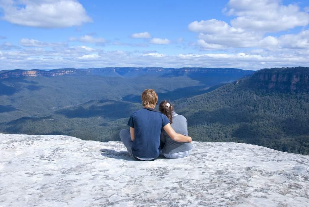 Australian Hike Bicentennial