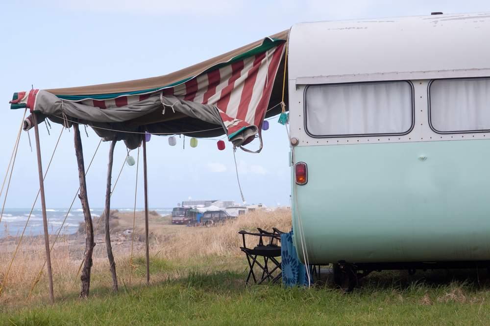 NZ Camping