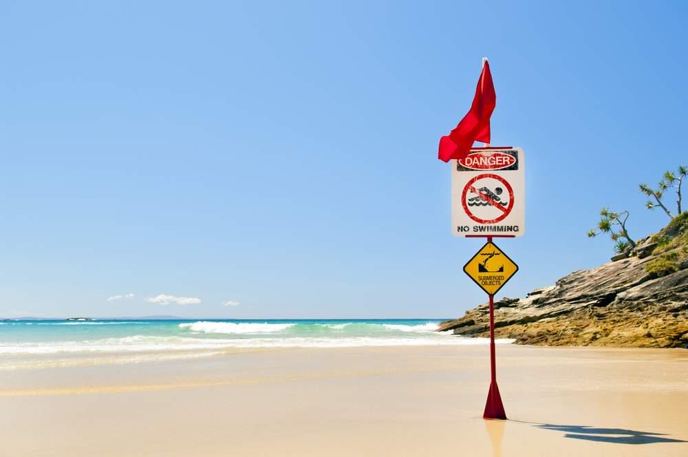 australia safety