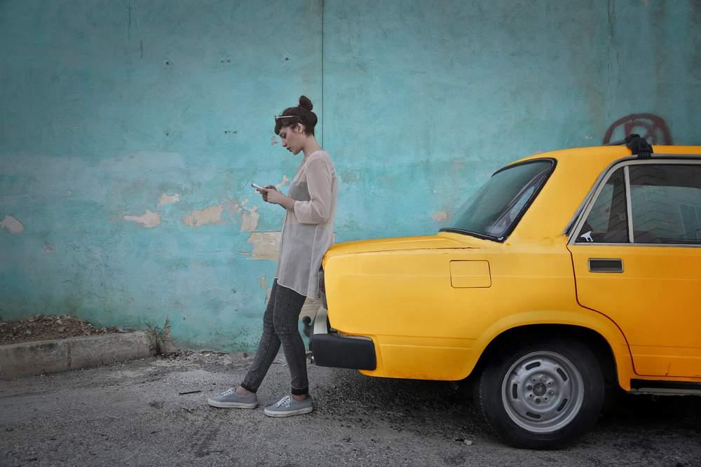 social car