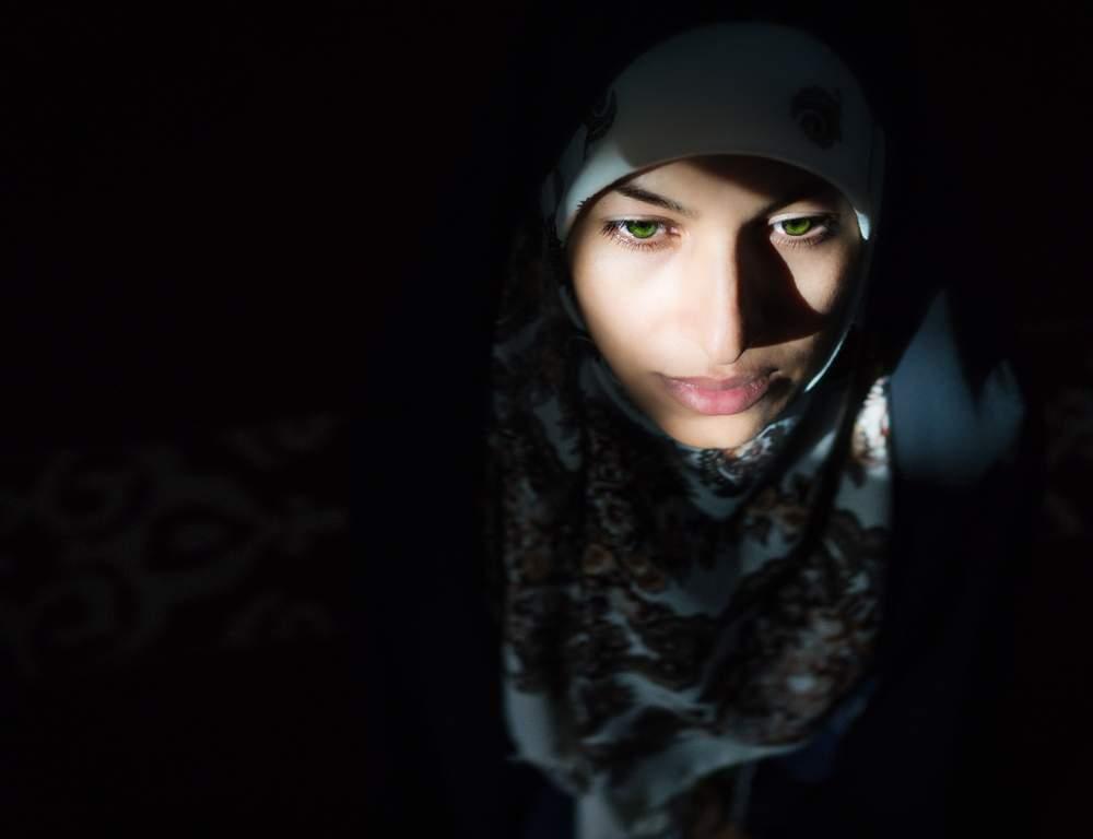 iran dress code