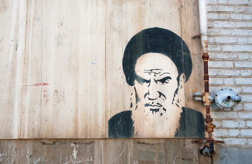 iran fear