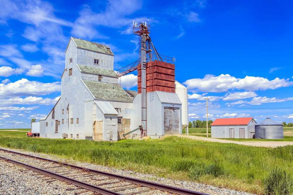canrail prairie