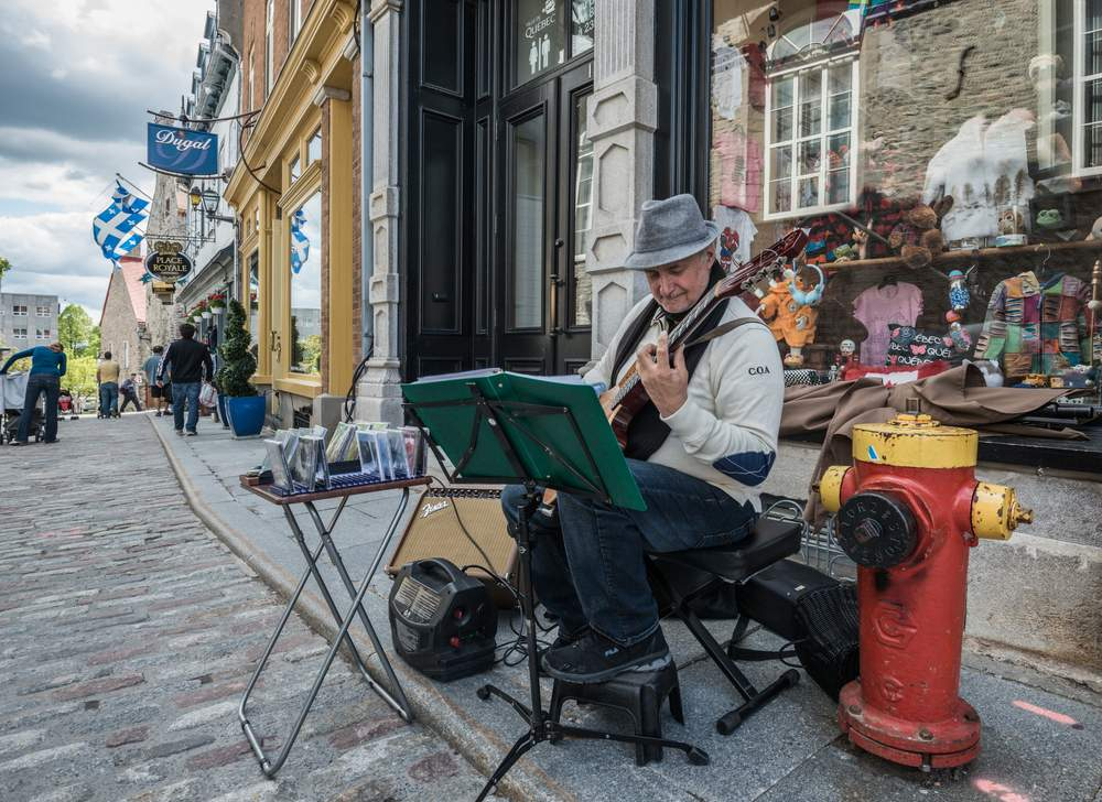 quebec city music