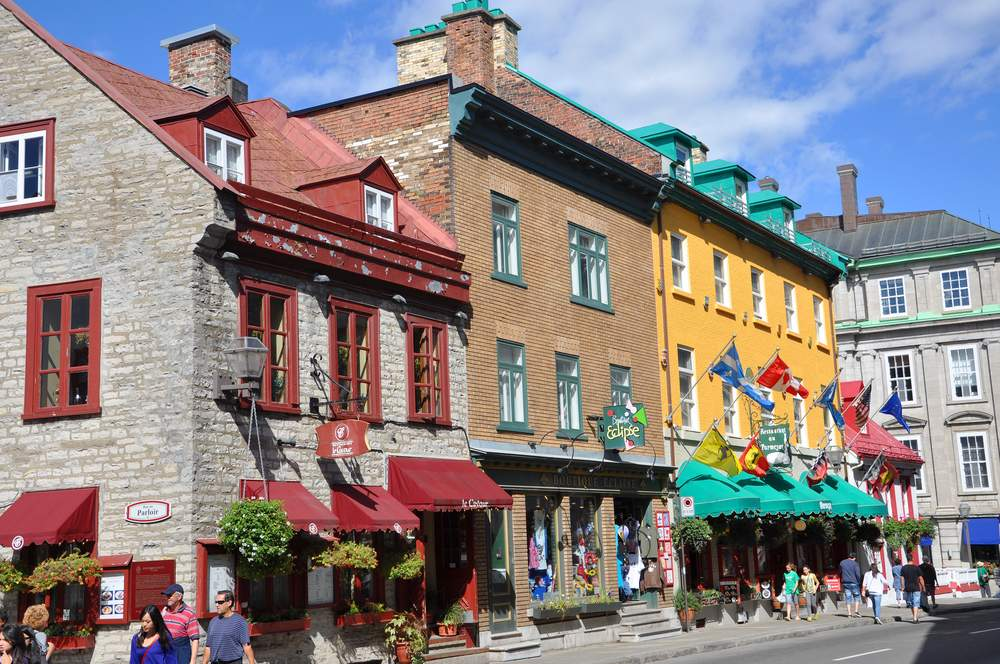quebec city must do