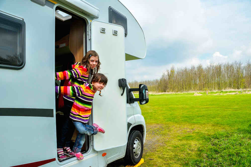 family education RV