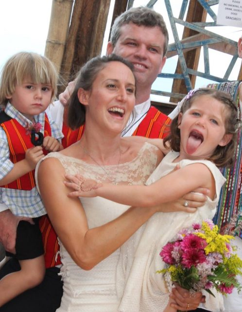 Sarah & Bryan Wedding
