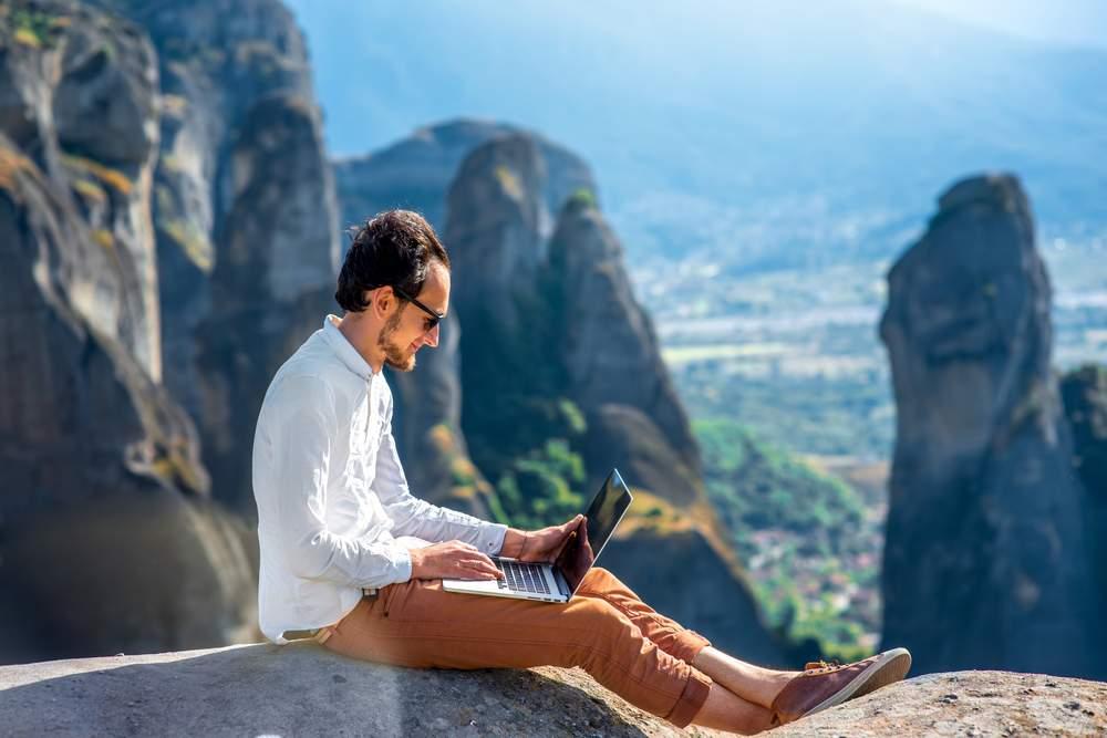 Digital Nomad Benefits