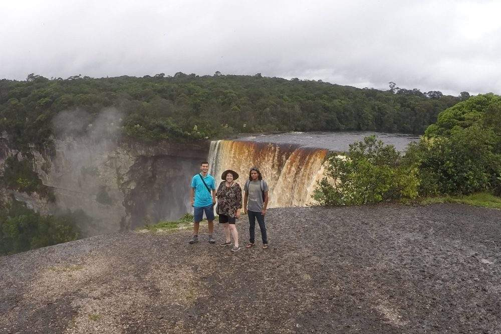 National Park, Guyana