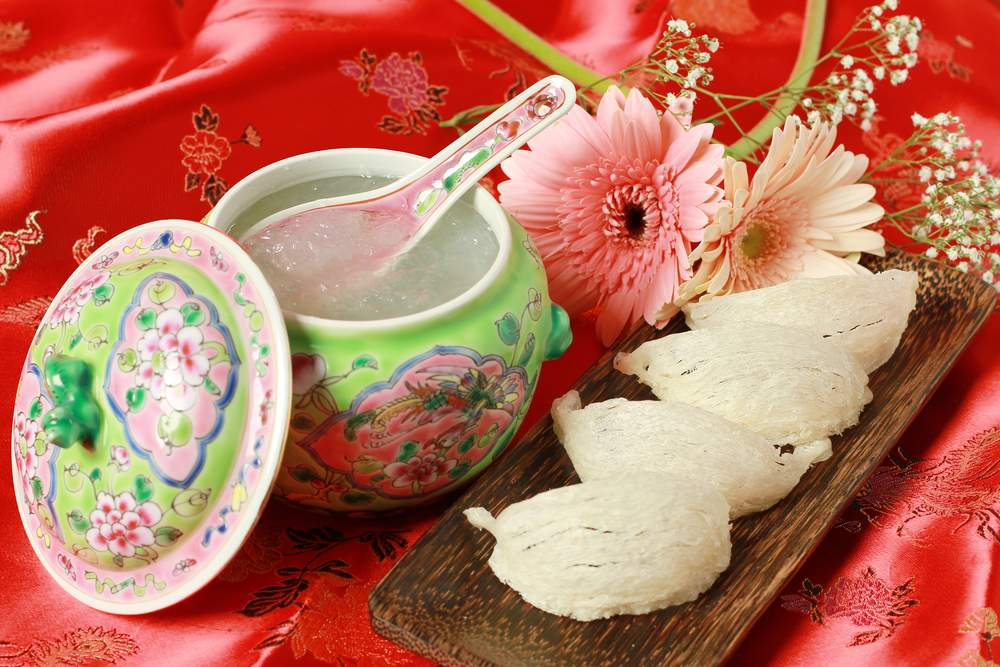 bizarre foods, bird's nest soup, China