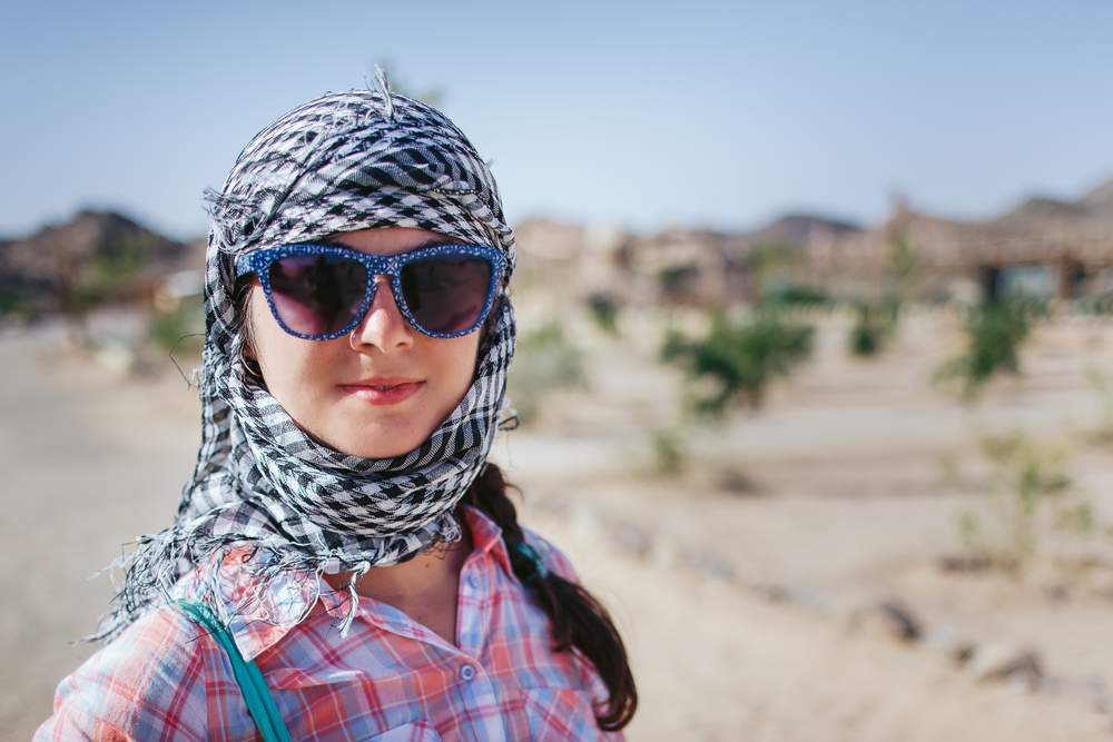 solo travel in Egypt--okay for women?