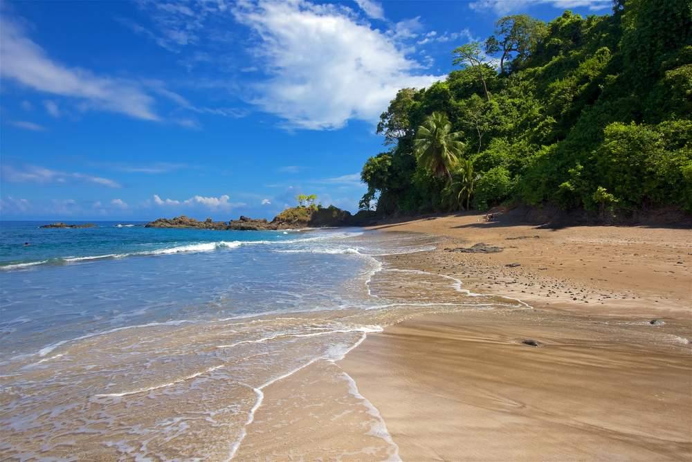 Costa Rica, Central America