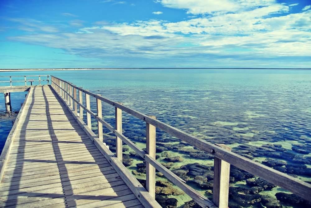 Hamelin Bay, Australia