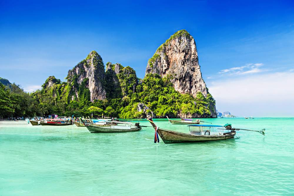 Thailand for Expat life?