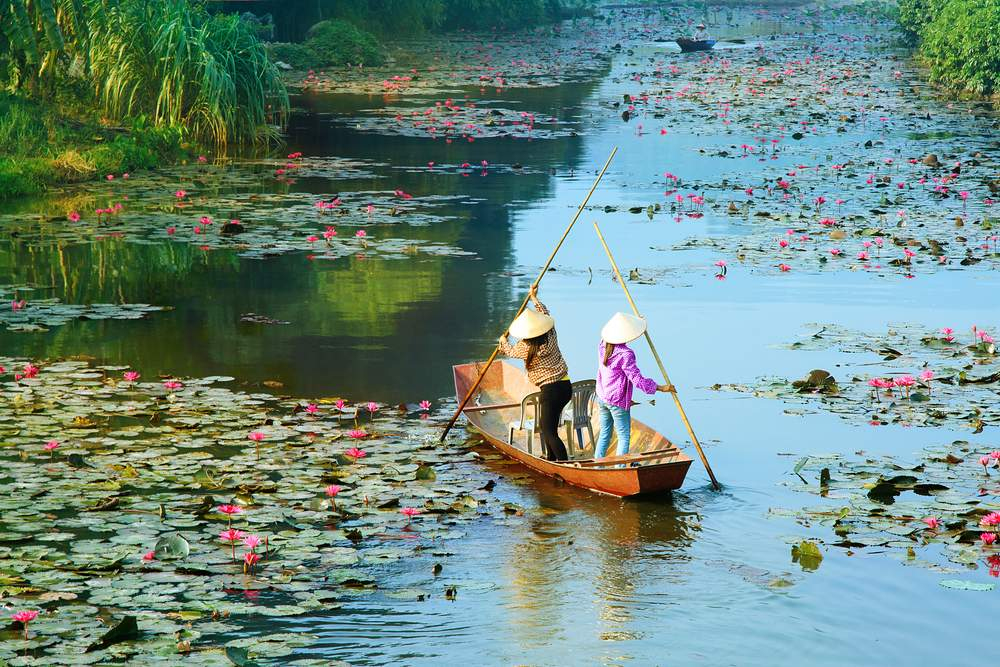 Vietnam an off-the-beaten path destination for Expats