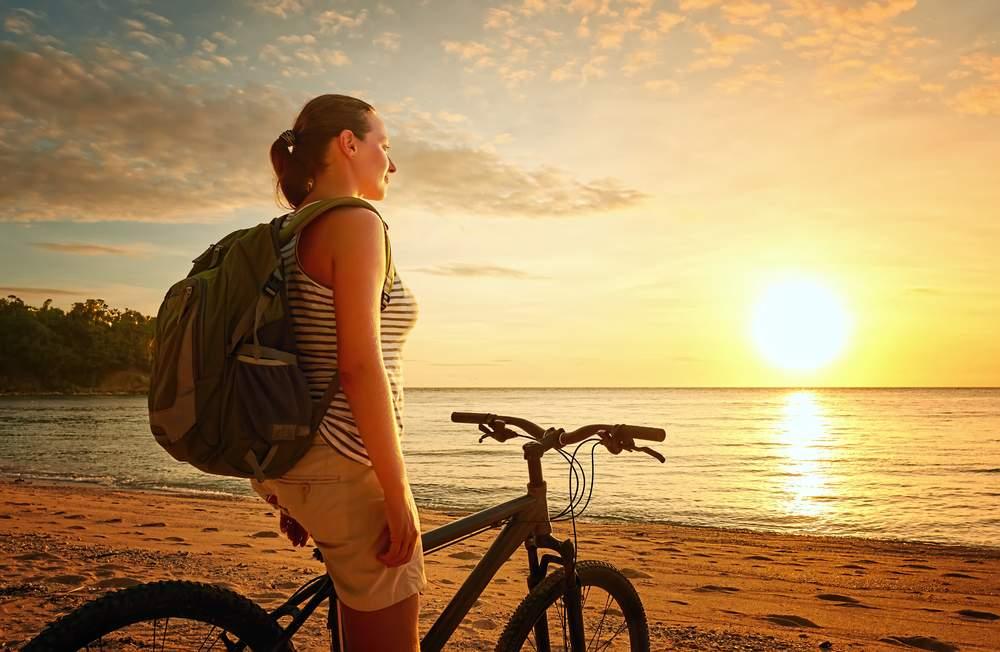 Exercise raises endorphins