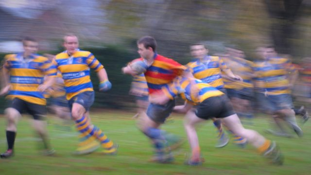 Victory Park Cainscross Rugby | Flickr/Zen-Whisk