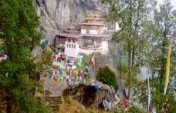 Trekking Beautiful Bhutan – Asia