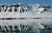 The Last Remaining Russian Settlement on Svalbard – Norway, Europe