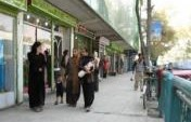 Kabul, Afghanistan 2007: Part II – Asia