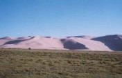 A Visit to the Gobi Desert – Mongolia