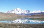I Left My Love Handles in Torres del Paine – Chile, South America