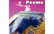 Around the World in 80 Poems – Mexico City, China, Mongolia, Russia