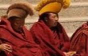 Monks with Mad Skillz – Xiahe, China, Asia