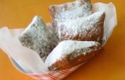 Finding a Good Beignet in L.A. – California, USA