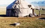 Sergei: A Lost Spirit – Kyrgyzstan