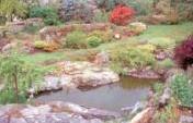 The Abkhazi Gardens – Victoria, BC Canada