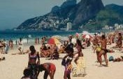 Gemstones Galore – Rio de Janeiro, Brazil