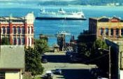Port Townsend, Washington – A Visual Delight – Port Townsend, Washington, USA