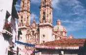 Introduction to Taxco – Taxco, Mexico