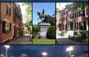 Exploring Beantown by Bus – Boston, Massachusetts, USA