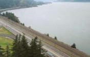 Columbia River Gorge and Hood River – Northern Oregon, Oregon, USA