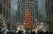 Christmas in New York &#8211; The Most Famous Traditions