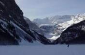 Adventures in Snowboarding Solo – Alberta, Canada