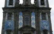 Anybody Wanna See Another Church – Porto, Portugal