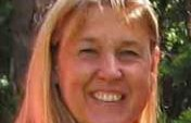 Author Bio – Jill Harrison