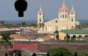 Losing it in Granada &#8211; Nicaragua, Central America