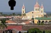 Losing it in Granada – Nicaragua, Central America