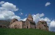 Monastery Day – Armenia, Middle East
