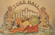 Toad Hall B & B – Washington, USA