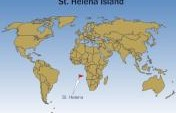 St. Helena Island – Jamestown, United Kingdom, Europe