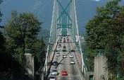 Making Tracks to Whistler – British Columbia, Canada